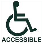 Our Offices are ADA Complient for Accessibility