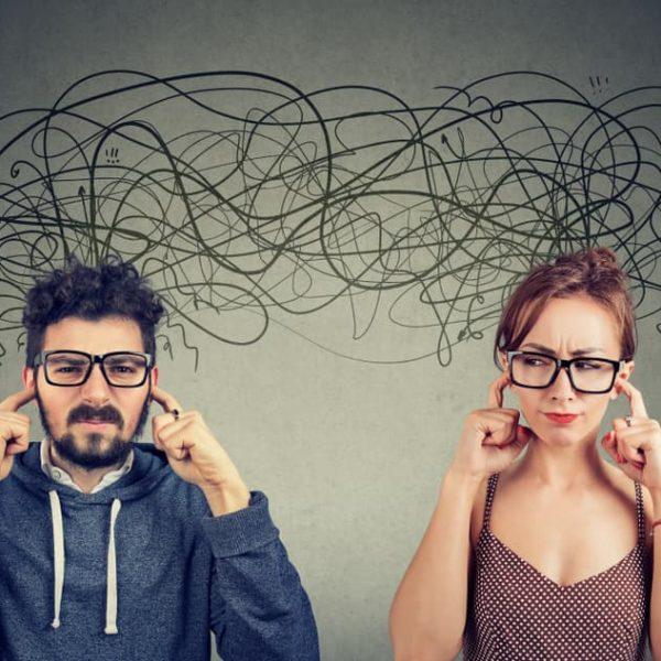 communication and divorce