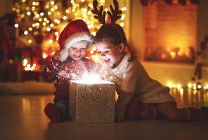 Holidays and Kids