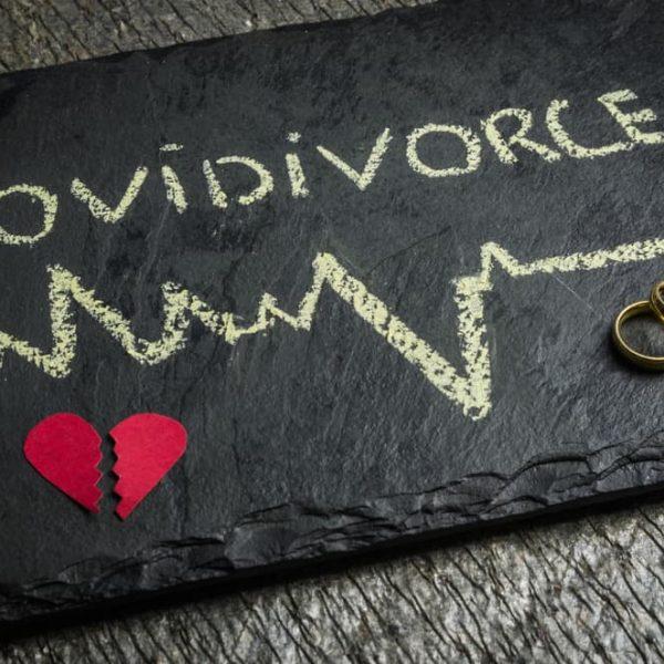 COVID-19 divorce training