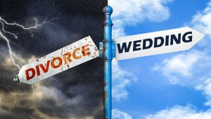 Remarriage and Divorce